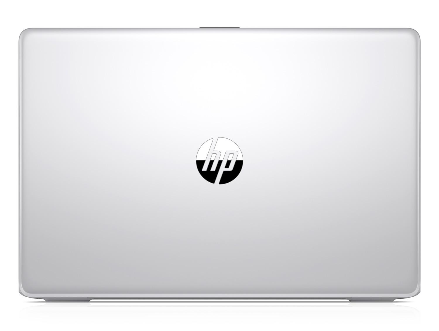 Ordinateur portable HP 17-bs038nf Argent SSD - photo 5