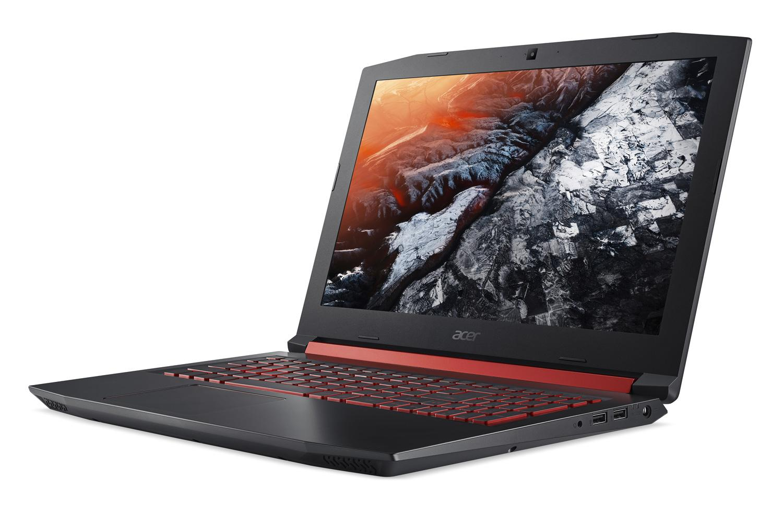 Ordinateur portable Acer Nitro 5 AN515-51-56EN - GTX 1050 - photo 4