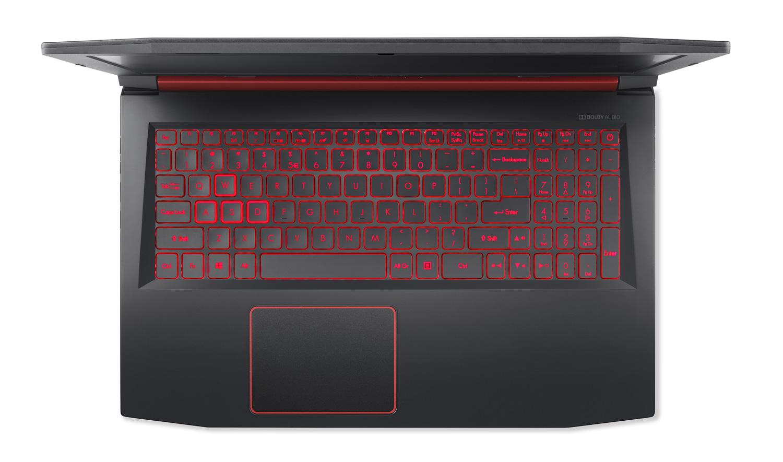 Ordinateur portable Acer Nitro 5 AN515-51-56EN - GTX 1050 - photo 8