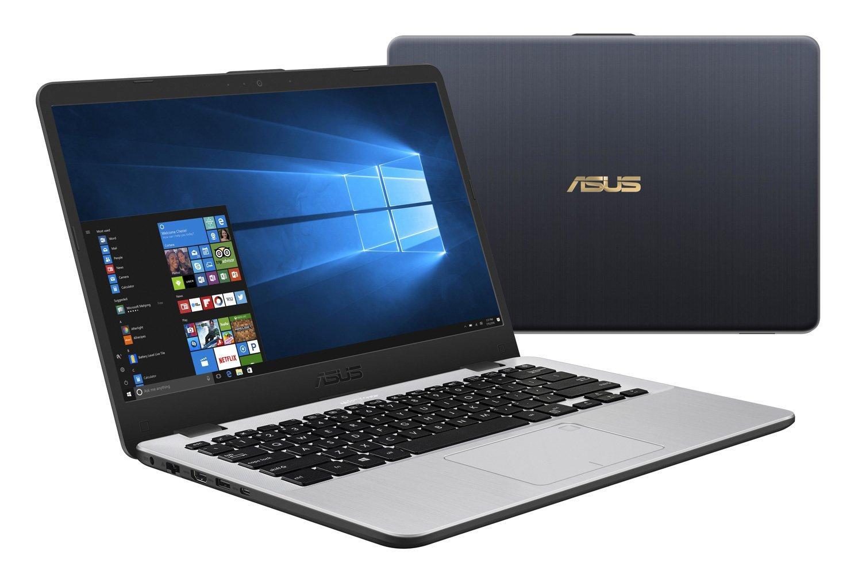 Image du PC portable Asus VivoBook S405UA-EB906T Dark Grey Metal - SSD