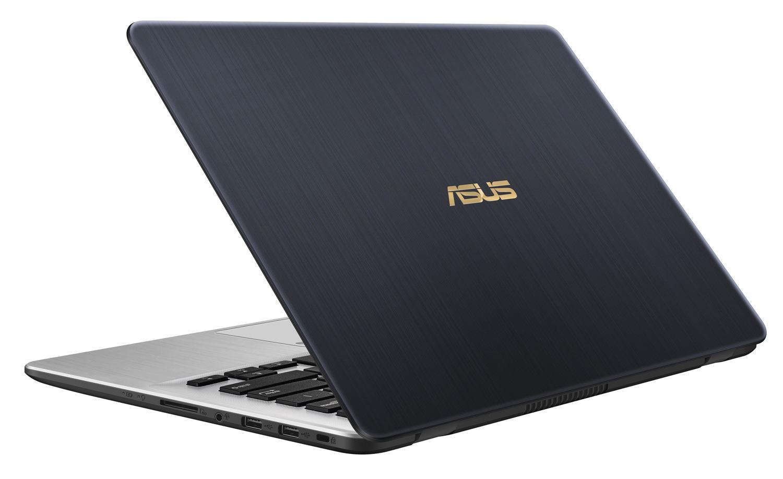 Ordinateur portable Asus VivoBook S405UA-EB906T Dark Grey Metal - SSD - photo 3