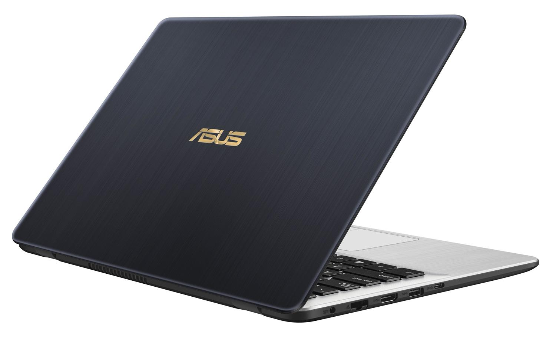 Ordinateur portable Asus VivoBook S405UA-EB906T Dark Grey Metal - SSD - photo 5