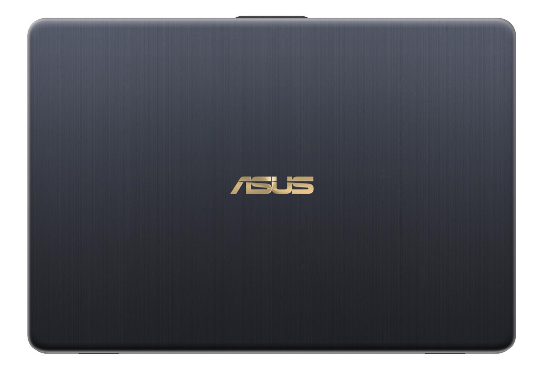 Ordinateur portable Asus VivoBook S405UA-EB906T Dark Grey Metal - SSD - photo 6