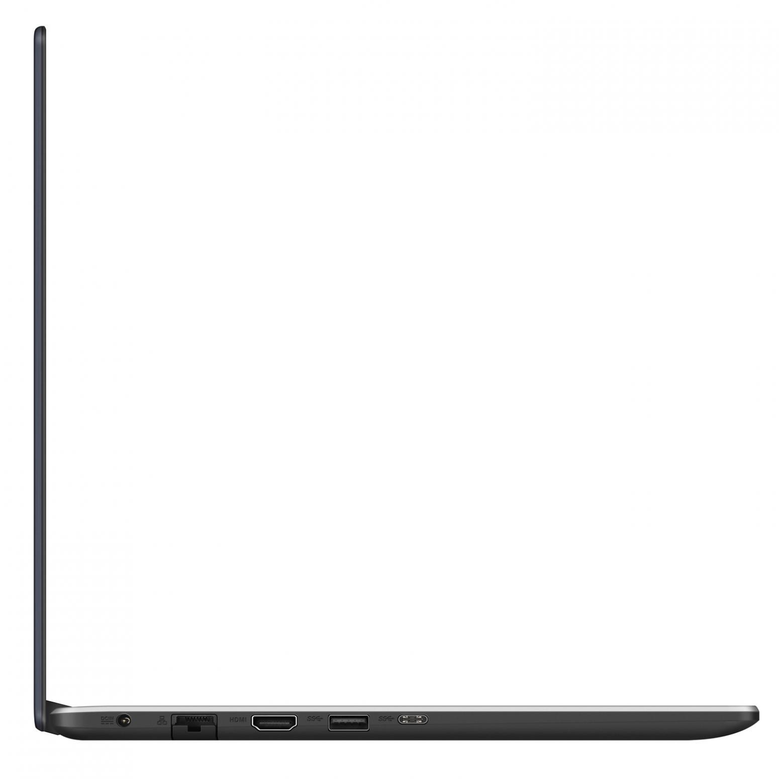 Ordinateur portable Asus VivoBook S405UA-EB906T Dark Grey Metal - SSD - photo 7