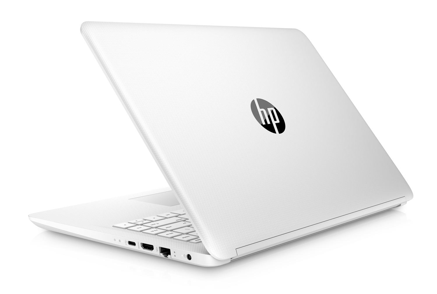 Image du PC portable HP 14-bp033nf Blanc SSD