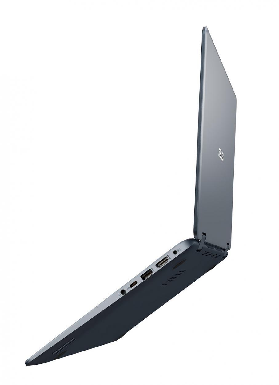 Ordinateur portable Asus VivoBook Flip TP410UR-EC073T Grey - GeForce 930MX - photo 5
