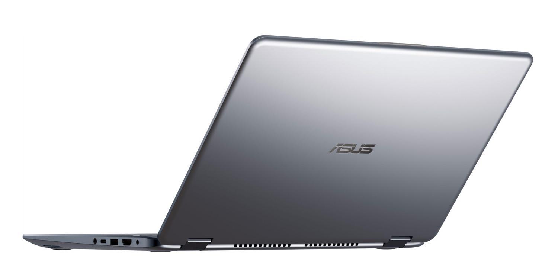 Ordinateur portable Asus VivoBook Flip TP410UA-EC241T tactile Grey Metal  - photo 7