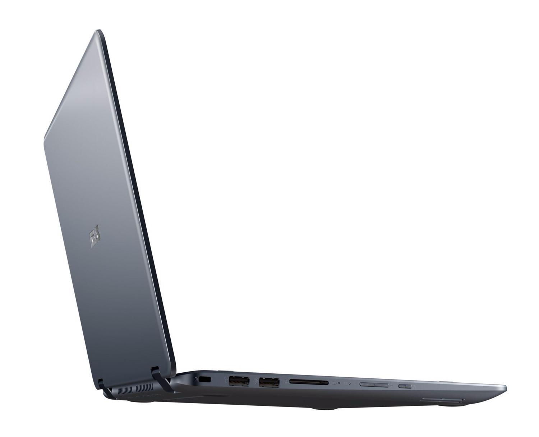 Ordinateur portable Asus VivoBook Flip TP410UR-EC073T Grey - GeForce 930MX - photo 8