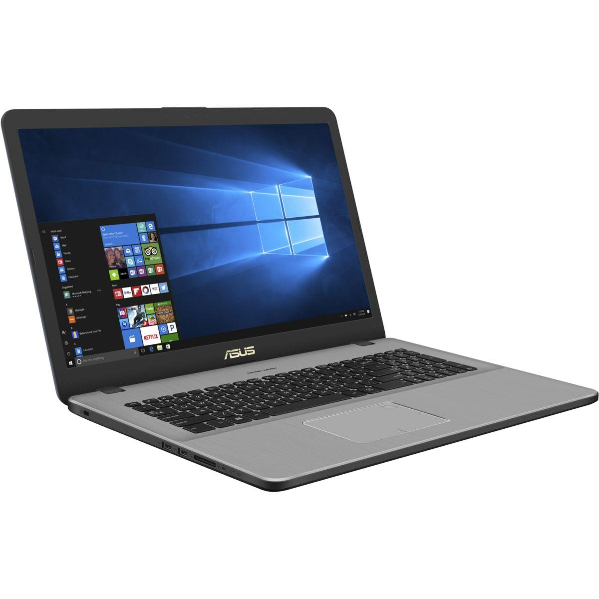 Ordinateur portable Asus VivoBook Pro N705FD-GC003T Grey Metal - Whiskey Lake - photo 2