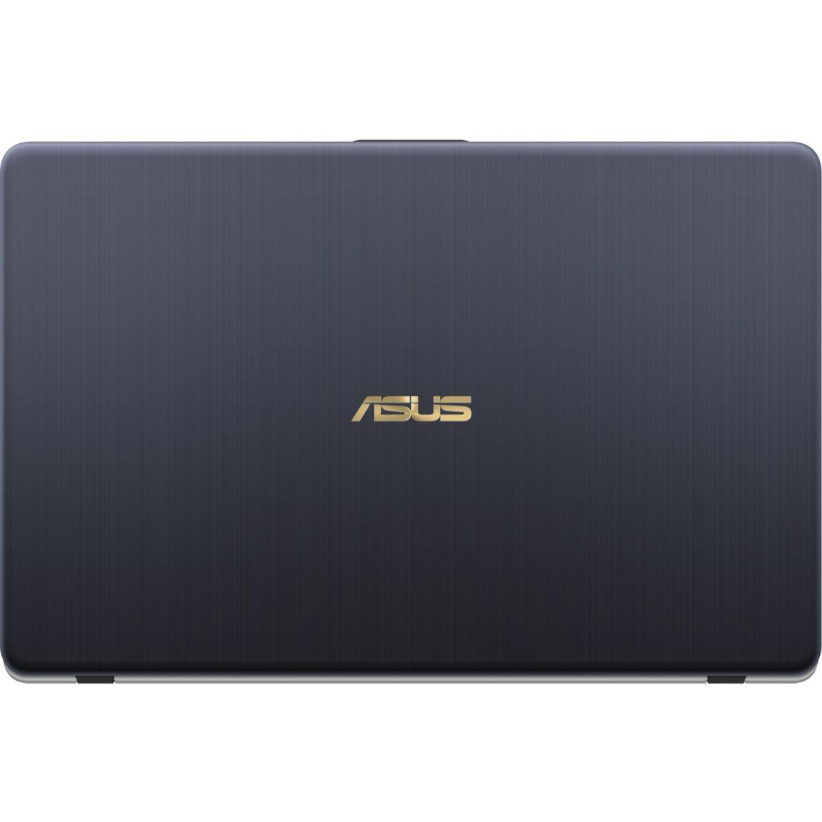 Ordinateur portable Asus VivoBook Pro N705FD-GC003T Grey Metal - Whiskey Lake - photo 5
