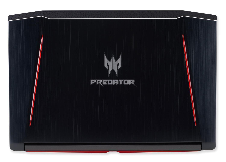 Ordinateur portable Acer Predator Helios PH315-51-73HJ - IPS 144Hz G-Sync, GTX 1060 - photo 4