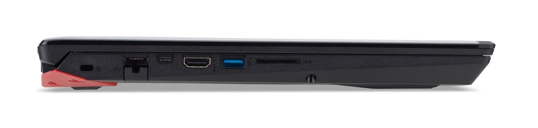 Ordinateur portable Acer Predator Helios PH315-51-73HJ - IPS 144Hz G-Sync, GTX 1060 - photo 5
