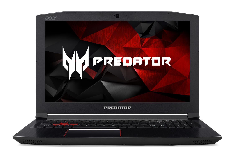 Ordinateur portable Acer Predator Helios PH315-51-73HJ - IPS 144Hz G-Sync, GTX 1060 - photo 6