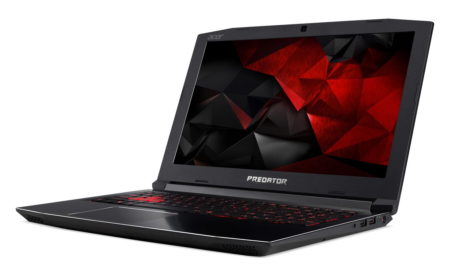 Ordinateur portable Acer Predator Helios PH315-51-58KC - photo 7