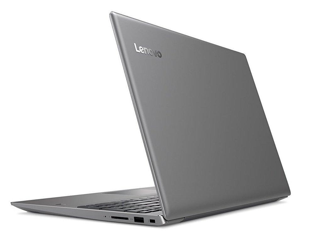 Ordinateur portable Lenovo Ideapad 720-15IKBR (81C70019FR) - Radeon RX 550 - photo 2