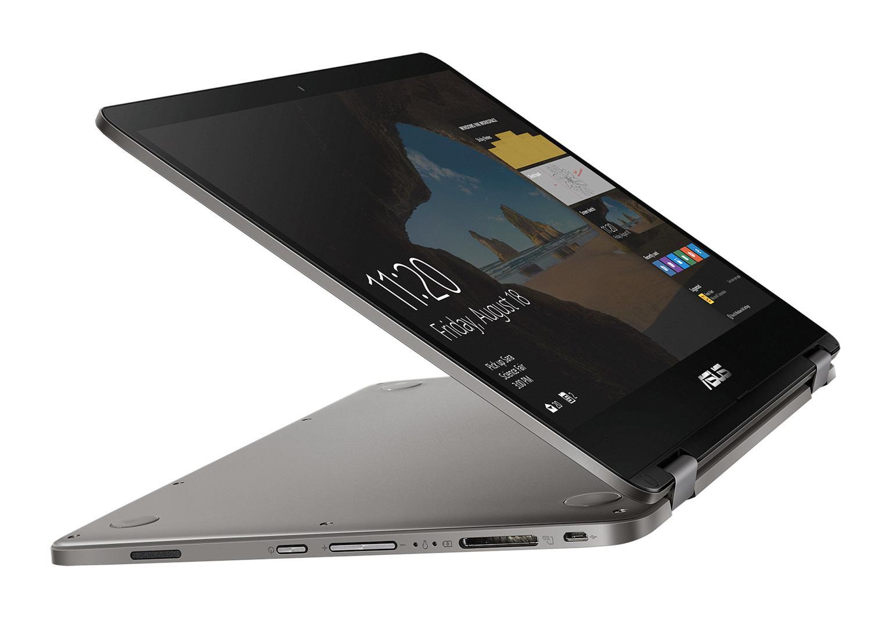 Ordinateur portable Asus VivoBook Flip TP401MA-EC012TS Argent tactile - Gemini Lake - photo 4