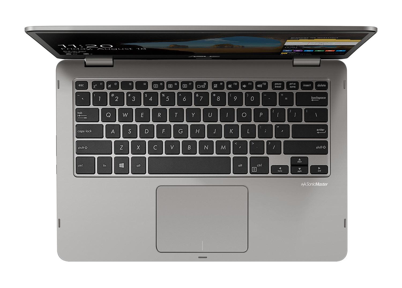 Ordinateur portable Asus VivoBook Flip TP401MA-EC012TS Argent tactile - Gemini Lake - photo 6