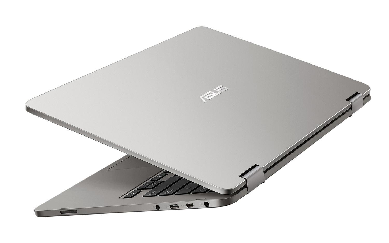 Ordinateur portable Asus VivoBook Flip TP401MA-EC012TS Argent tactile - Gemini Lake - photo 7