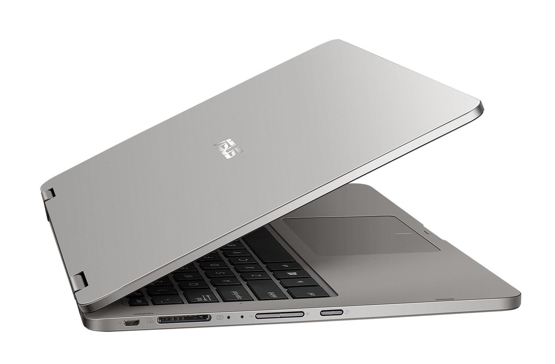 Ordinateur portable Asus VivoBook Flip TP401MA-EC012TS Argent tactile - Gemini Lake - photo 8