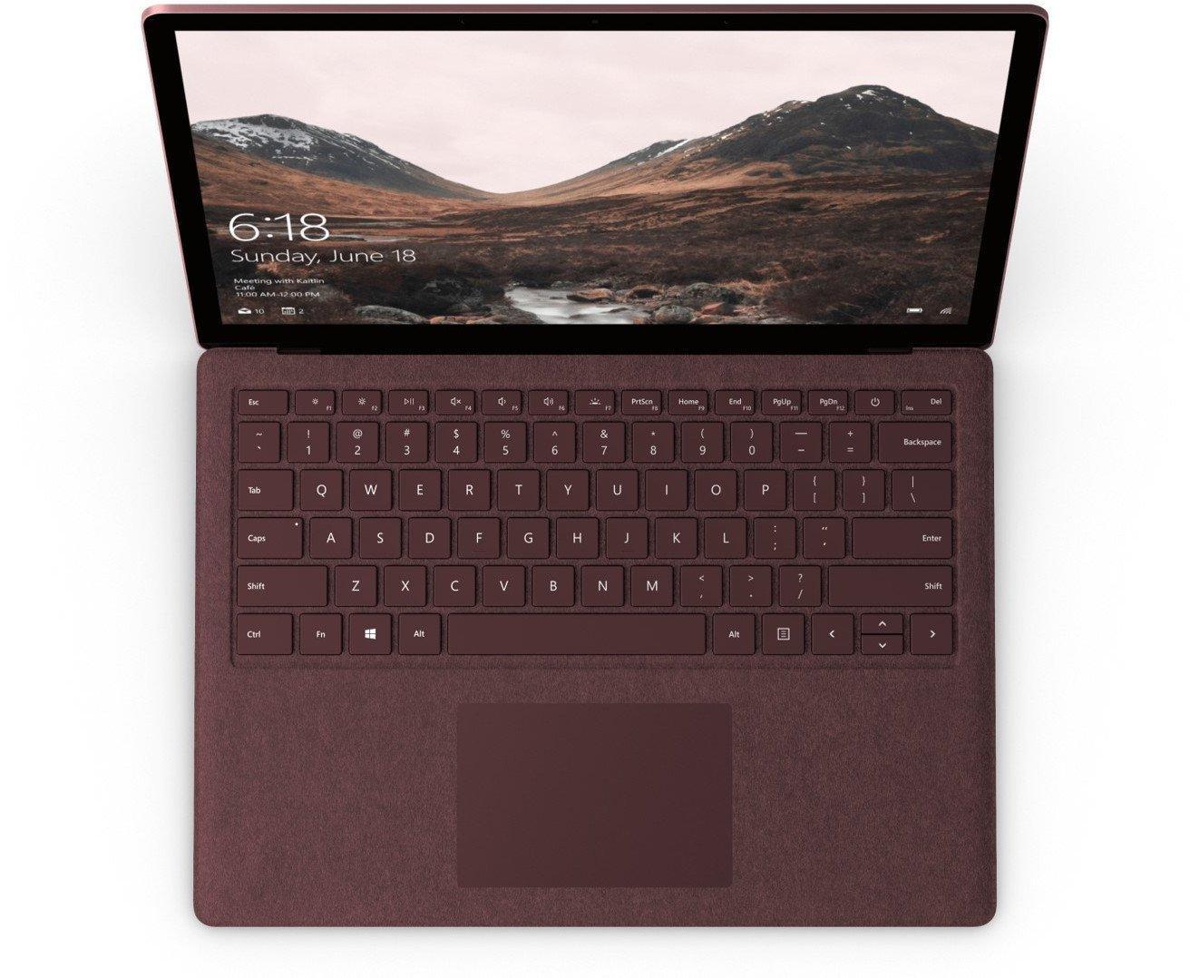 Ordinateur portable Microsoft Surface Laptop - Core i5, 8 Go, 128 Go tactile - photo 10