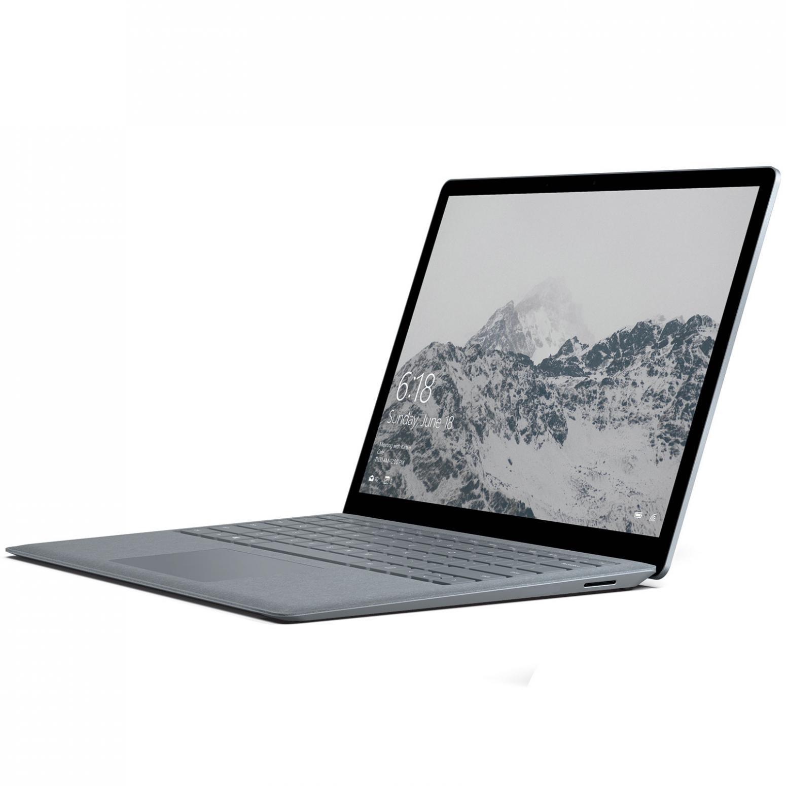 Ordinateur portable Microsoft Surface Laptop - Core i5, 8 Go, 128 Go tactile - photo 4