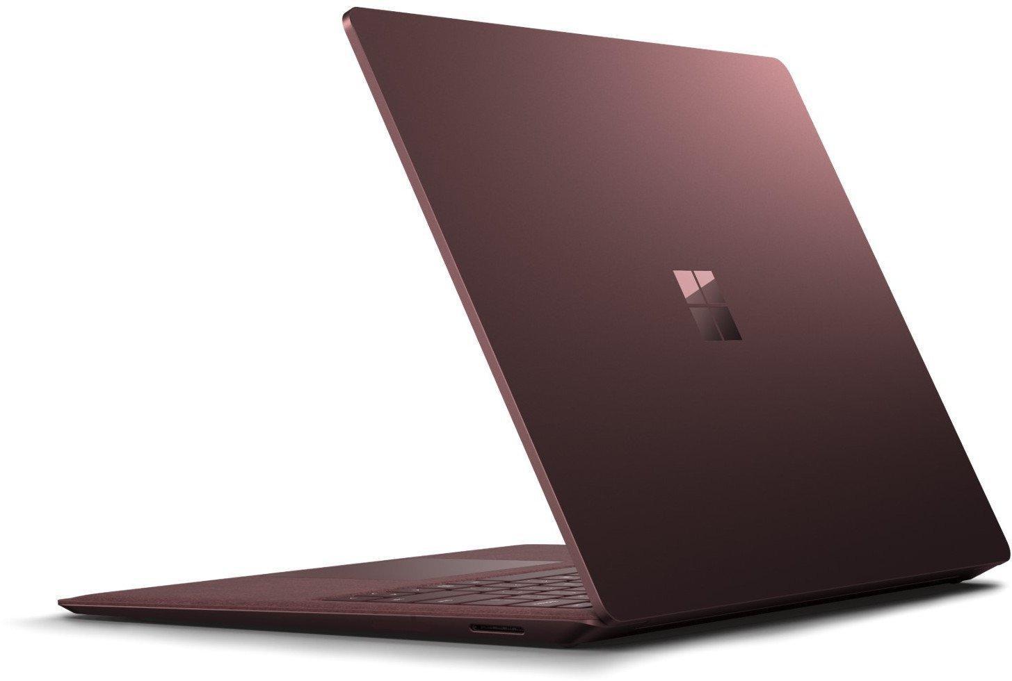 Ordinateur portable Microsoft Surface Laptop - Core i5, 8 Go, 128 Go tactile - photo 7