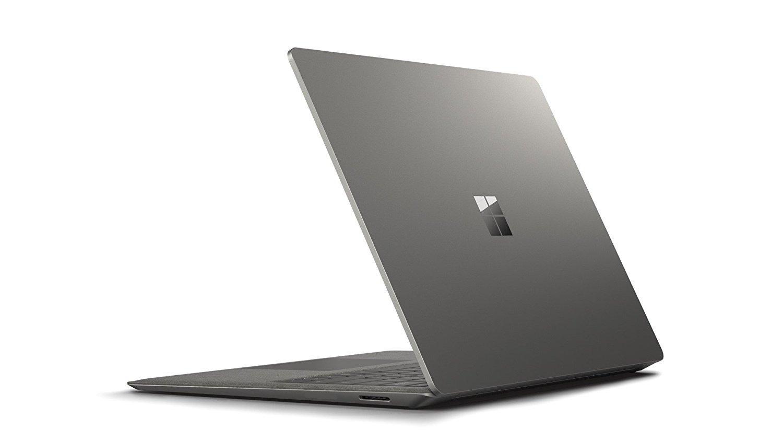 Ordinateur portable Microsoft Surface Laptop - Core i5, 8 Go, 128 Go tactile - photo 8