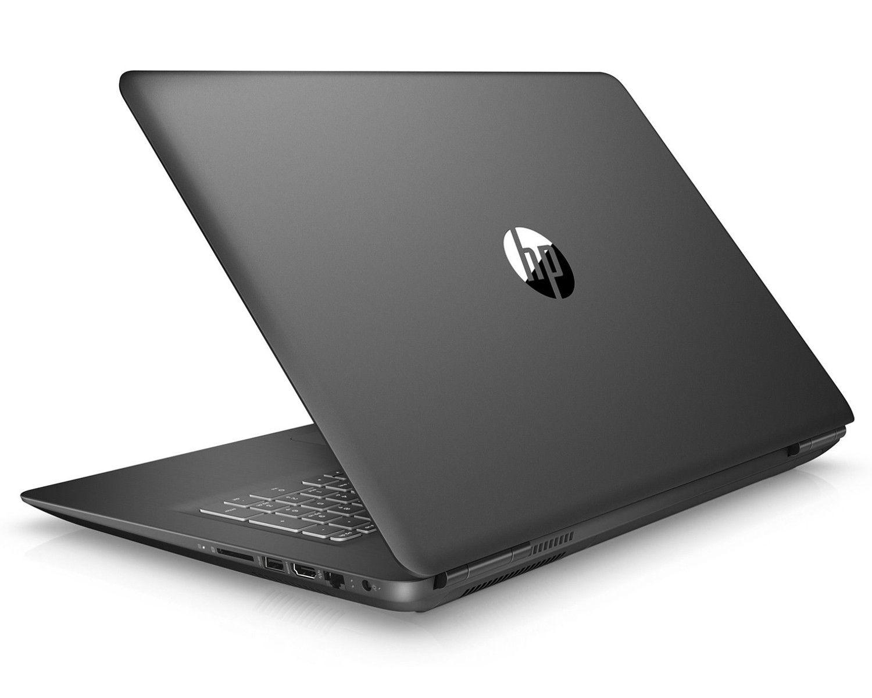 Image du PC portable HP Pavilion 17-ab301nf Noir - GTX 1050