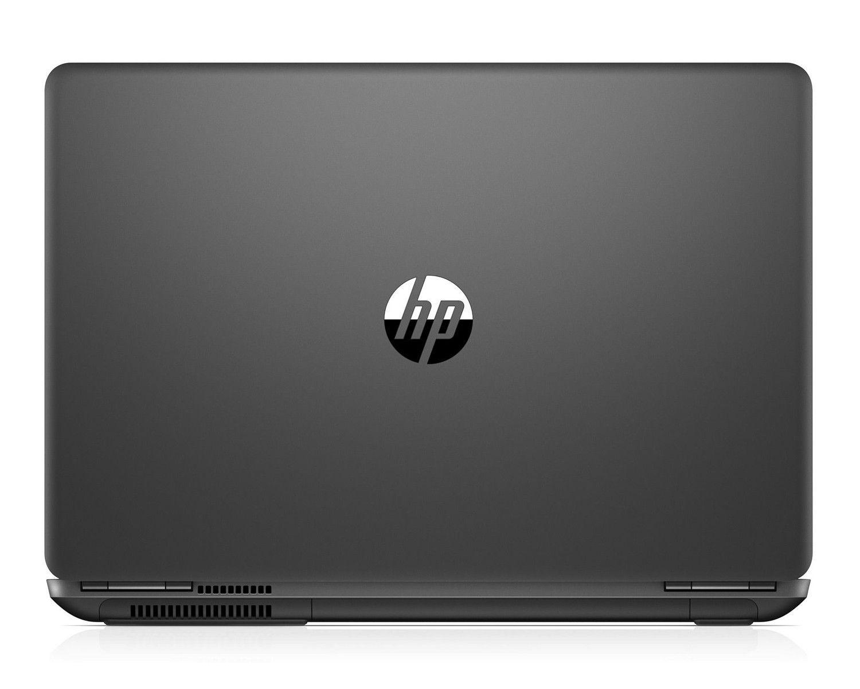 Ordinateur portable HP Pavilion 17-ab301nf Noir - GTX 1050 - photo 5