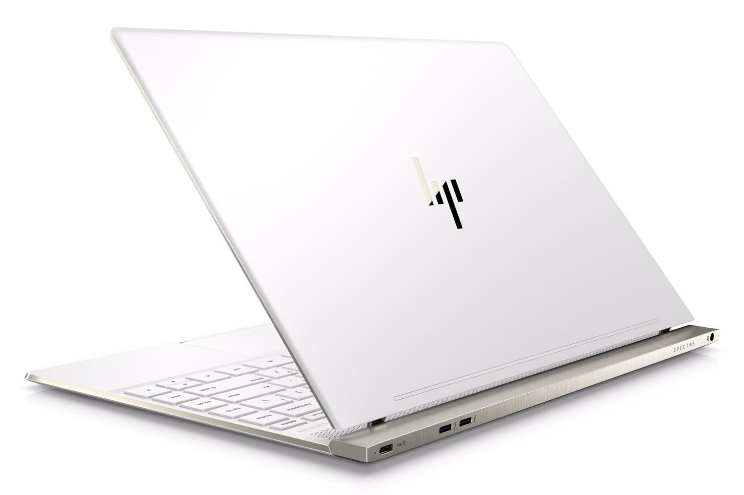 Image du PC portable HP Spectre 13-af002nf Blanc Tactile