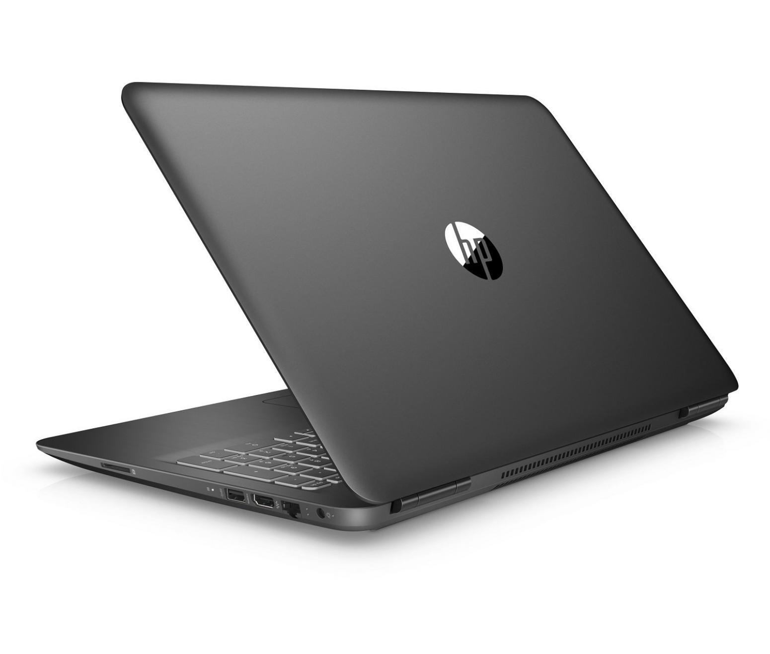 Image du PC portable HP Pavilion 15-bc403nf Noir SSD