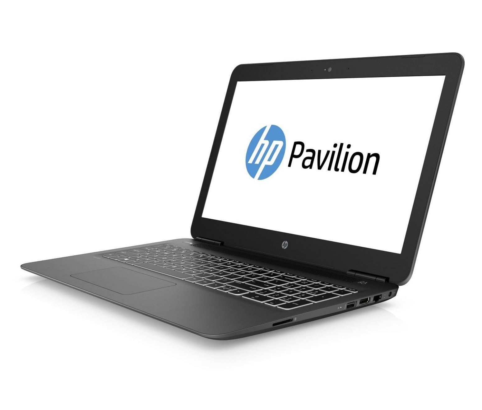 Ordinateur portable HP Pavilion 15-bc403nf Noir SSD - photo 2
