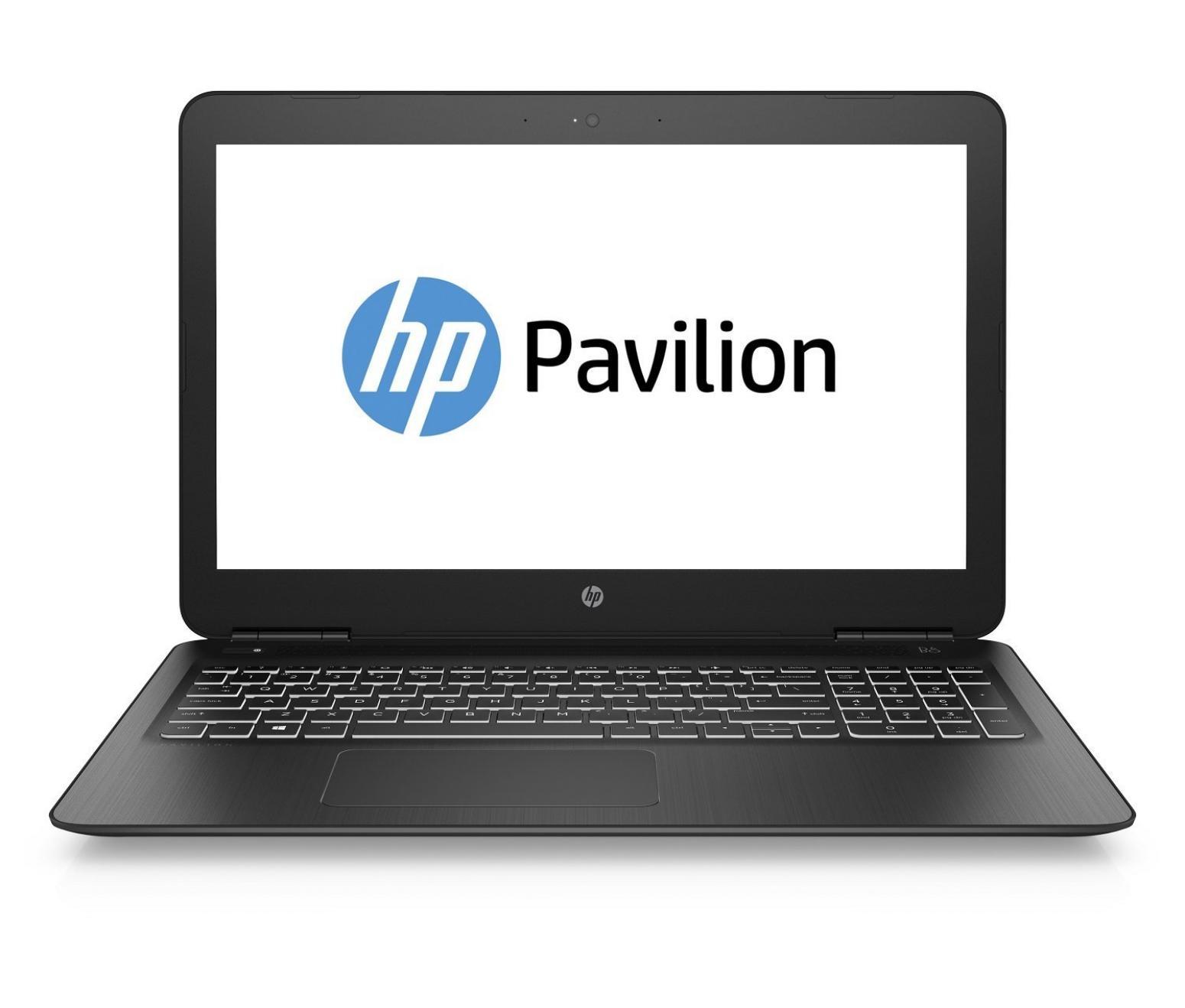 Ordinateur portable HP Pavilion 15-bc403nf Noir SSD - photo 3