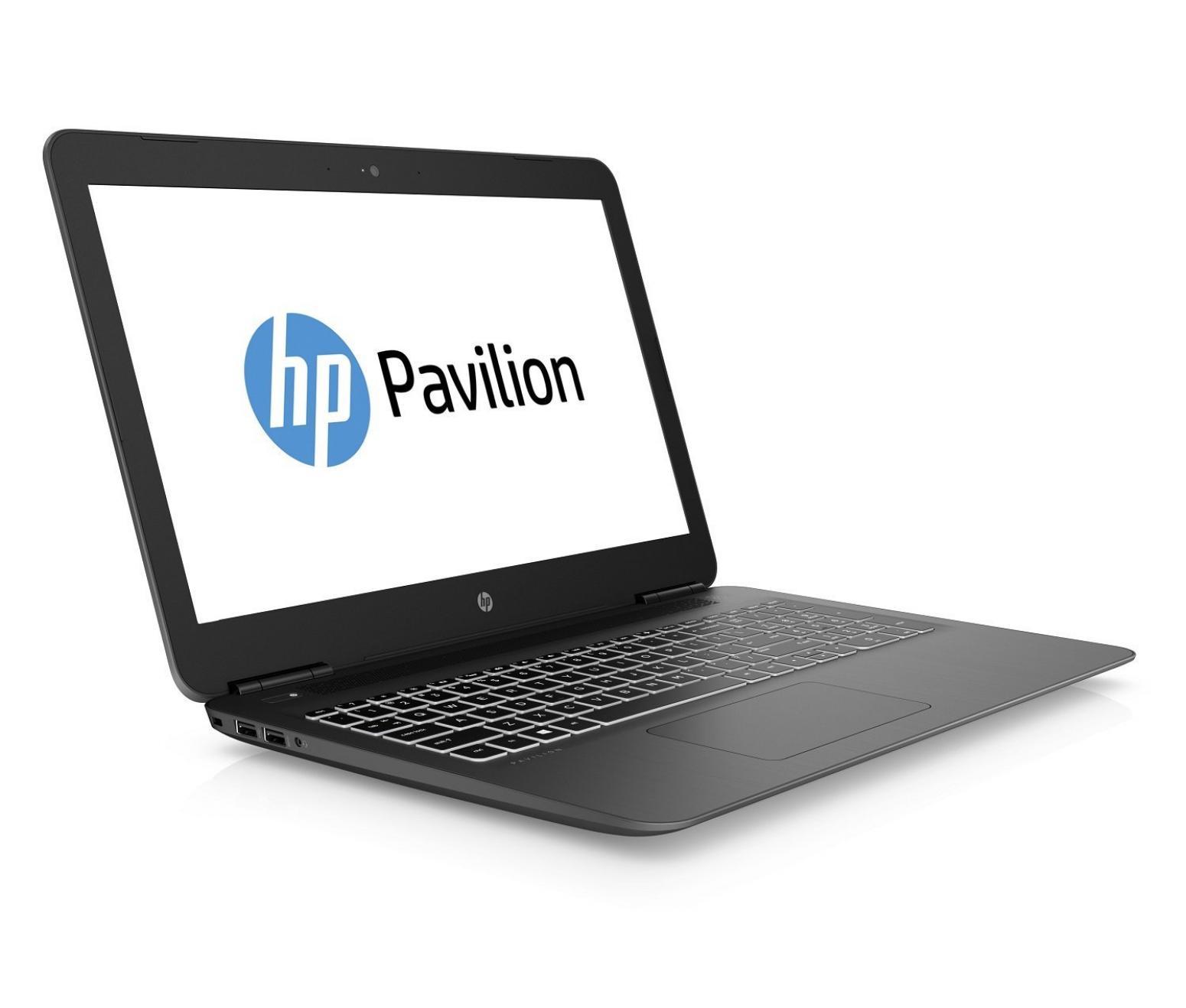 Ordinateur portable HP Pavilion 15-bc403nf Noir SSD - photo 4