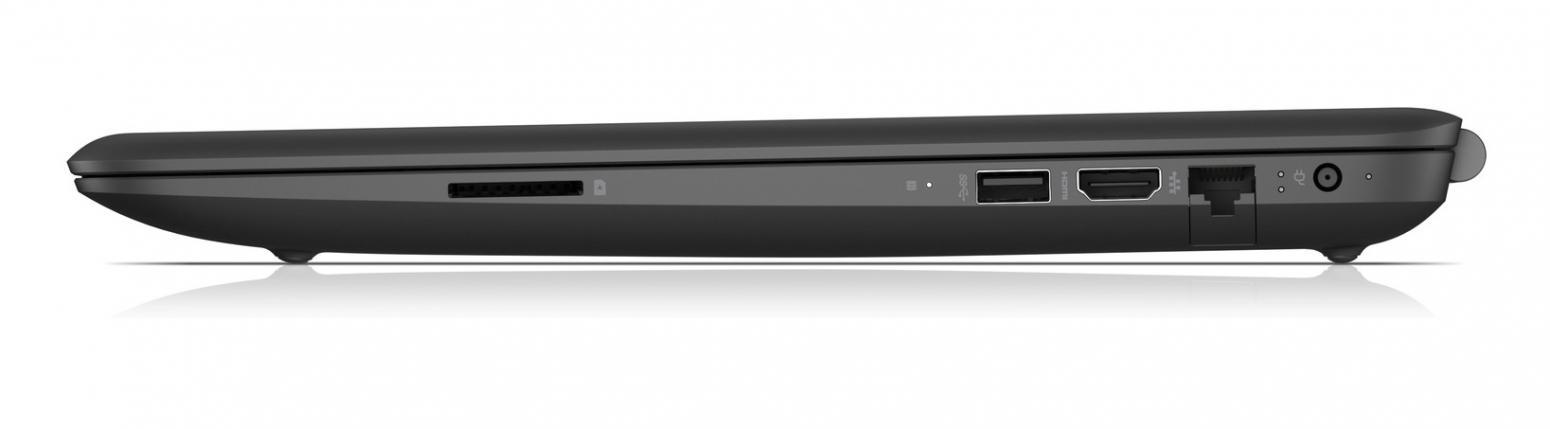 Ordinateur portable HP Pavilion 15-bc403nf Noir SSD - photo 6