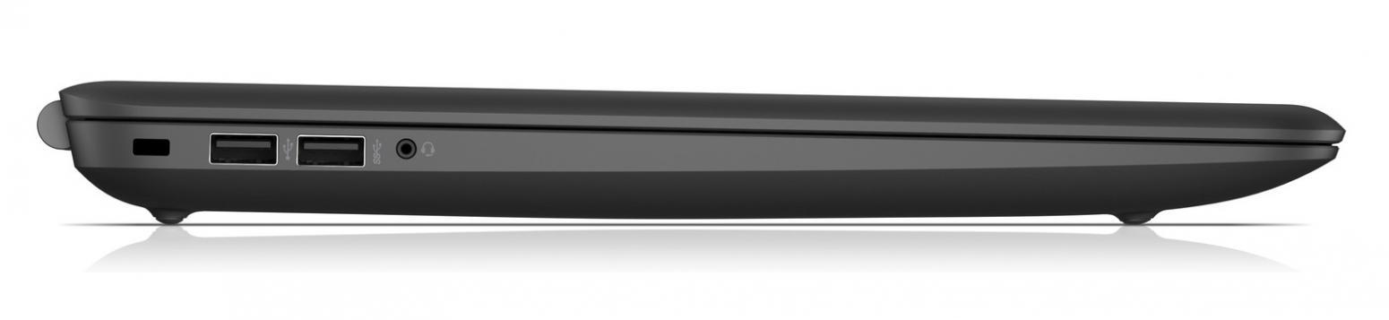 Ordinateur portable HP Pavilion 15-bc403nf Noir SSD - photo 7