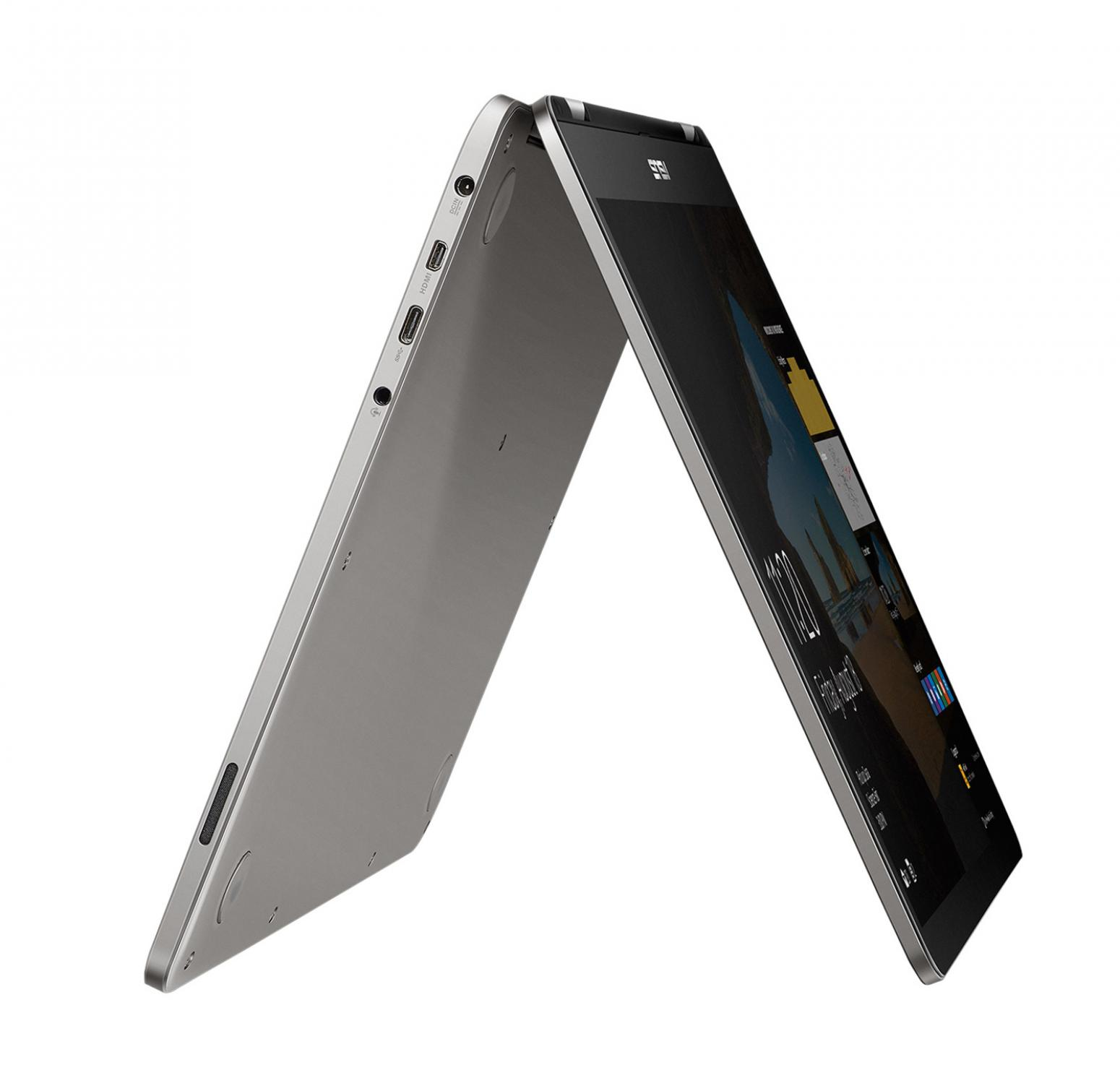 Ordinateur portable Asus VivoBook Flip J401NA-BZ060TS tactile - photo 2
