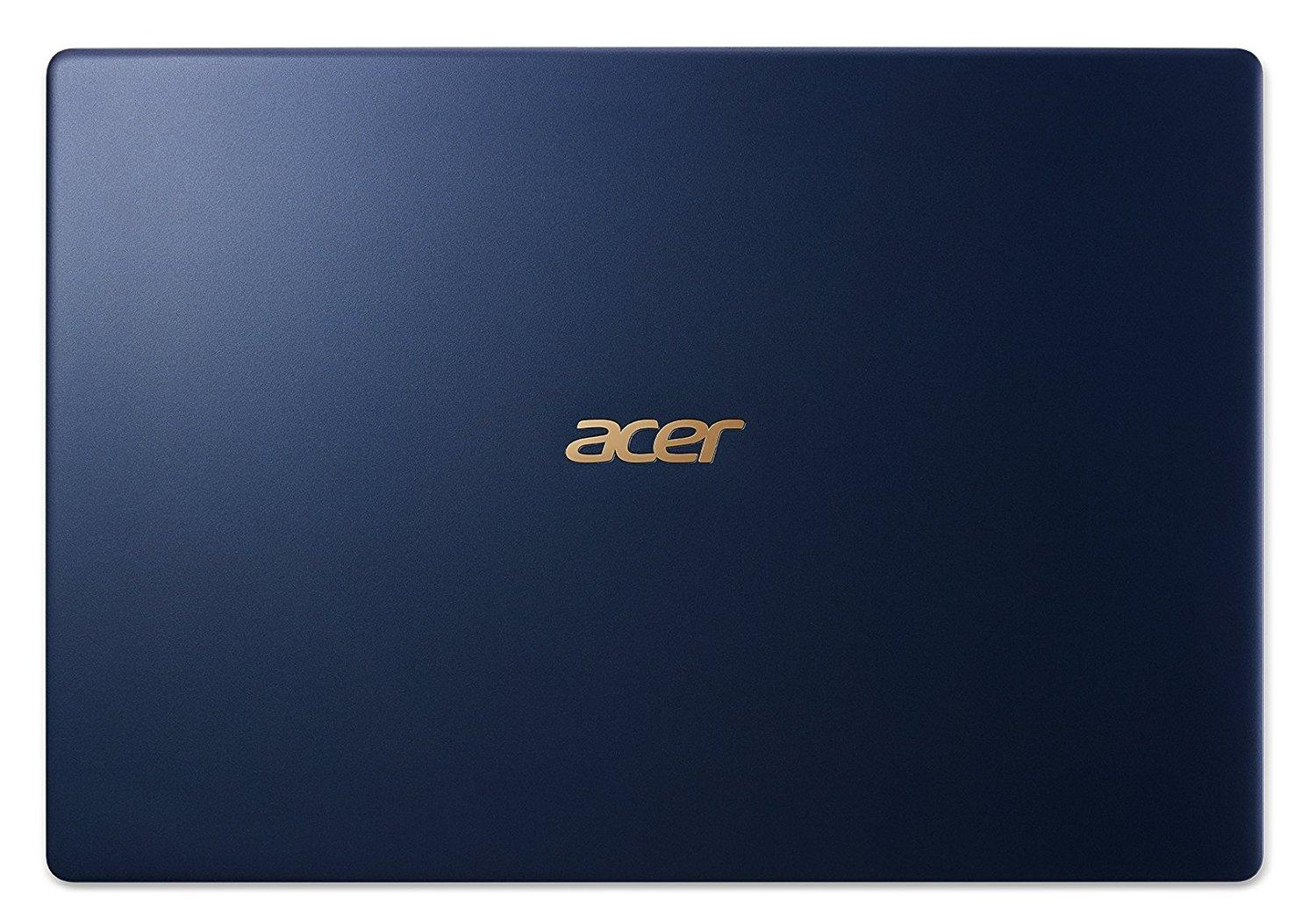 Ordinateur portable Acer Swift 5 SF514-52T-56JV Bleu Tactile - photo 10