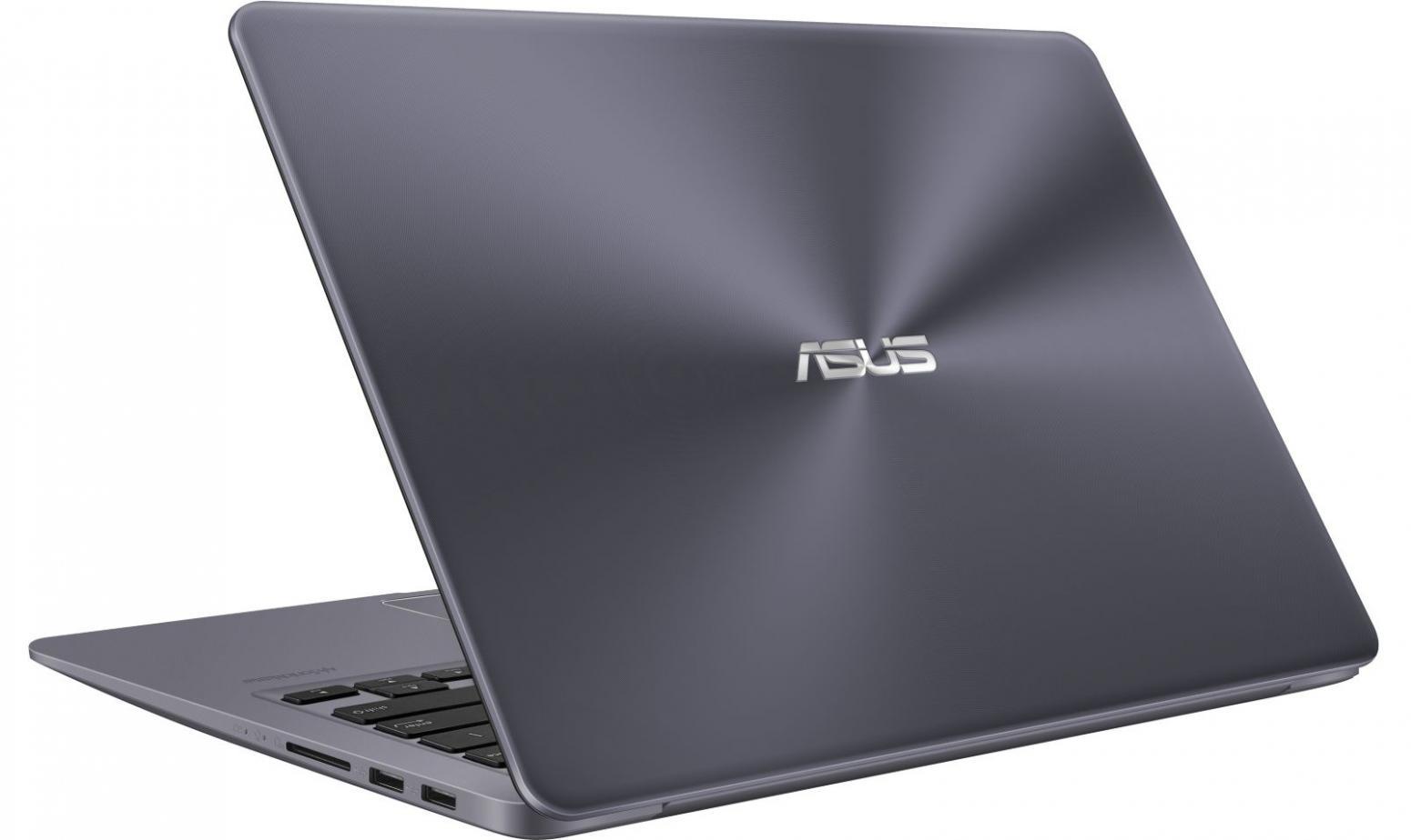 Image du PC portable Asus VivoBook S401UA-BV810T Argent