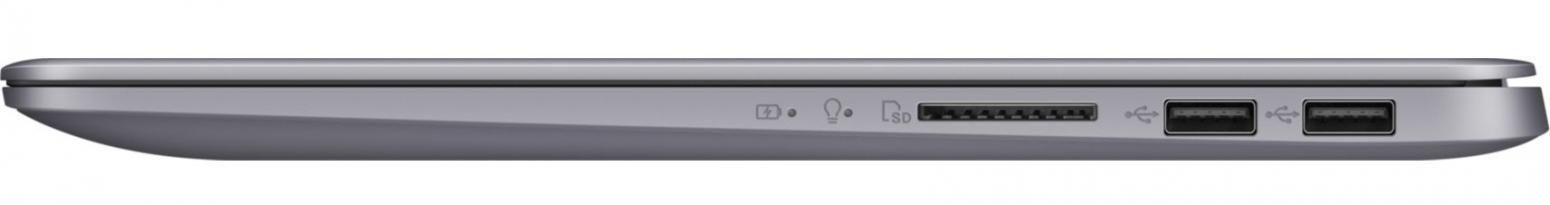 Ordinateur portable Asus VivoBook S401UA-BV810T Argent - photo 7