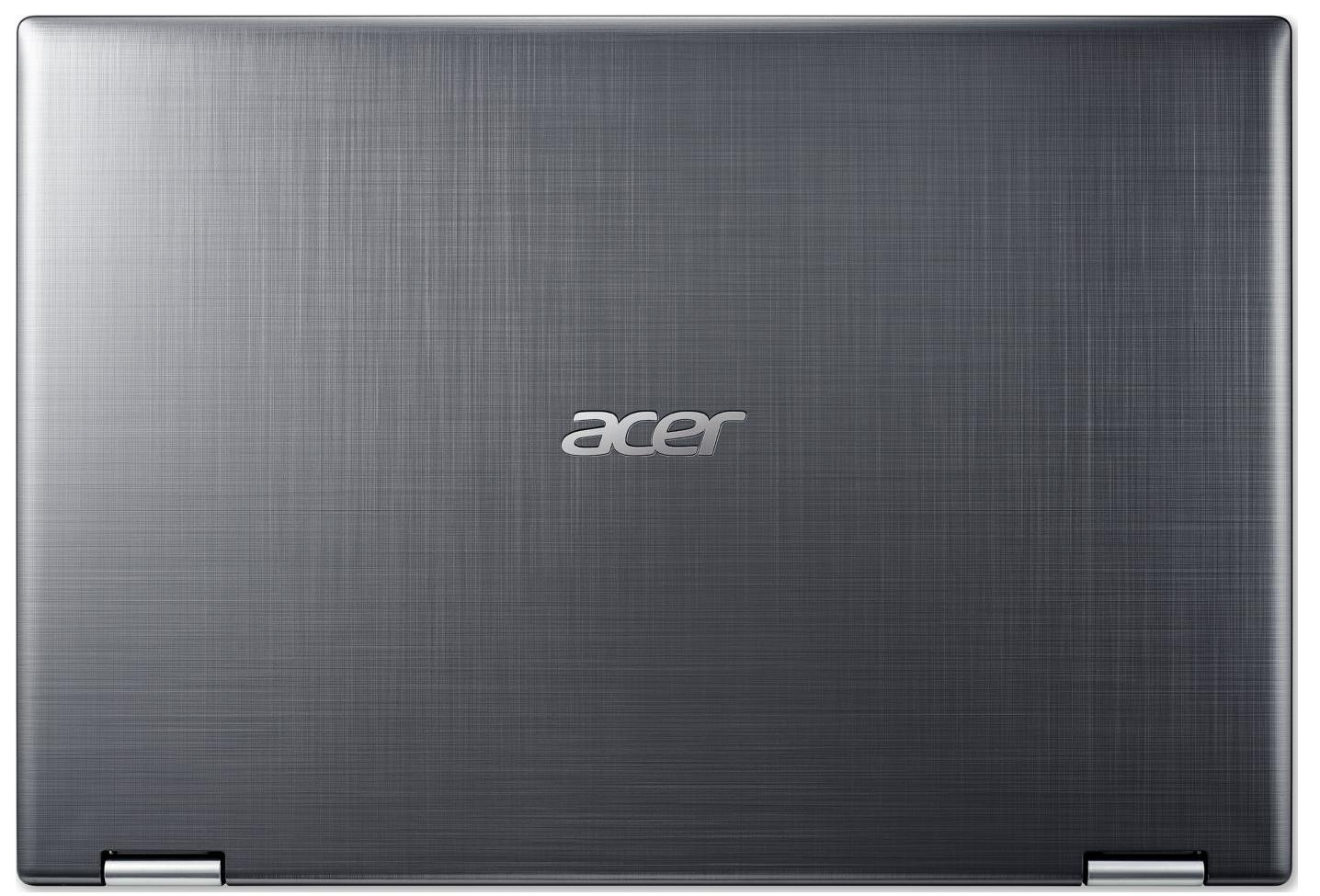 Ordinateur portable Acer Spin 3 SP314-51-51DY Gris tactile - photo 7