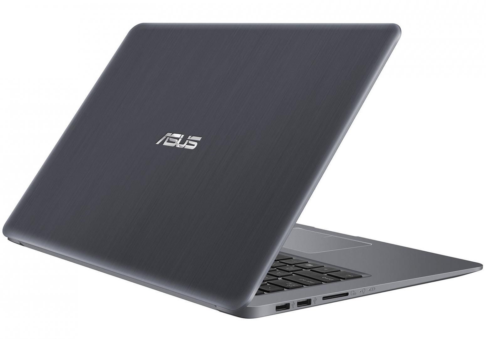 Ordinateur portable Asus VivoBook S510UA-BQ1060T Gris - SSD - photo 5