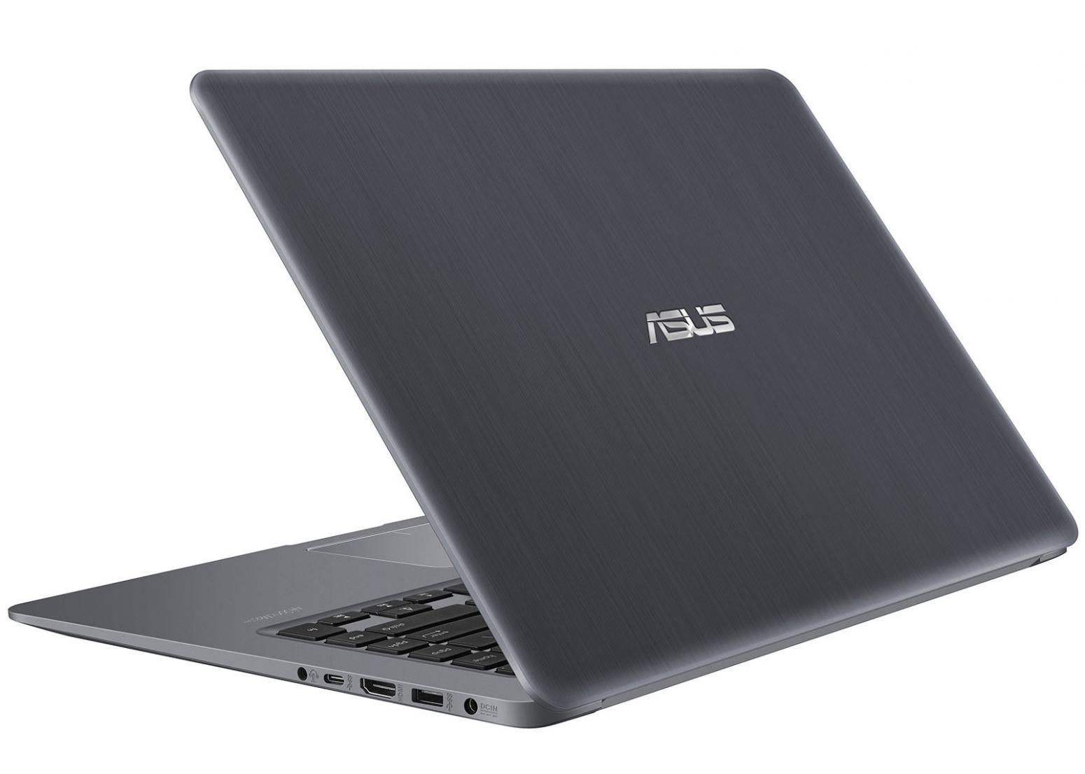 Ordinateur portable Asus VivoBook S510UA-BQ1060T Gris - SSD - photo 6