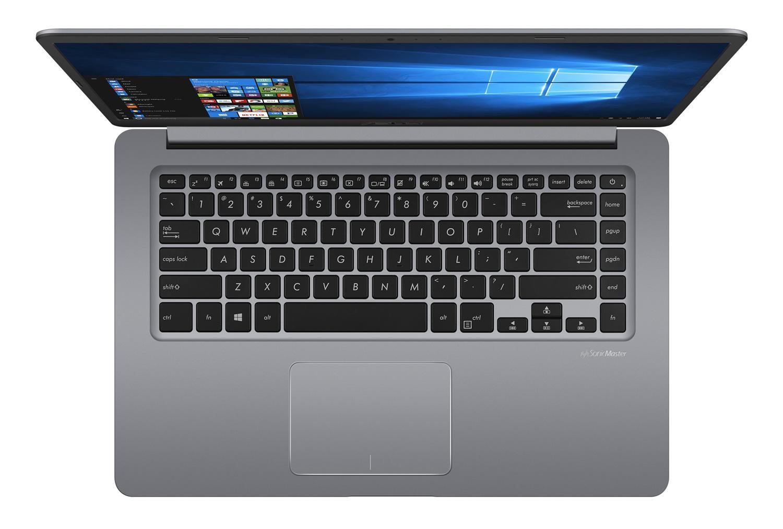 Ordinateur portable Asus VivoBook S510UA-BQ1060T Gris - SSD - photo 7