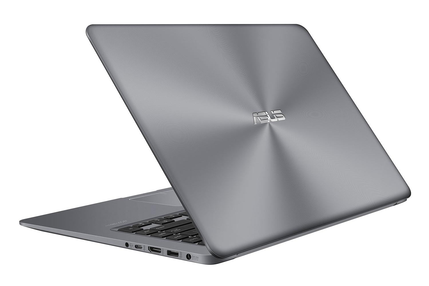 asus vivobook s501uf ej151t gris geforce mx130 les meilleurs prix. Black Bedroom Furniture Sets. Home Design Ideas