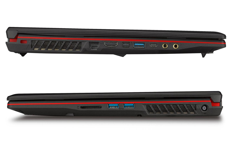 Ordinateur portable MSI GL63 8RE-616XFR - GTX 1060 Sans Windows - photo 5