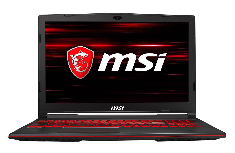 Ordinateur portable MSI GL63 8RE-616XFR - GTX 1060 Sans Windows - photo 7