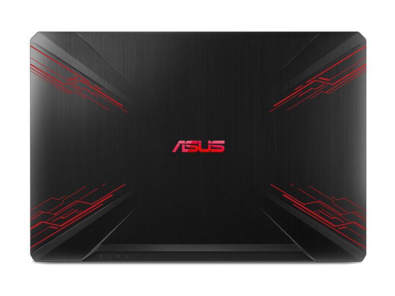 Ordinateur portable Asus TUF FX504GD-E4636T Noir - GTX 1050 - photo 4