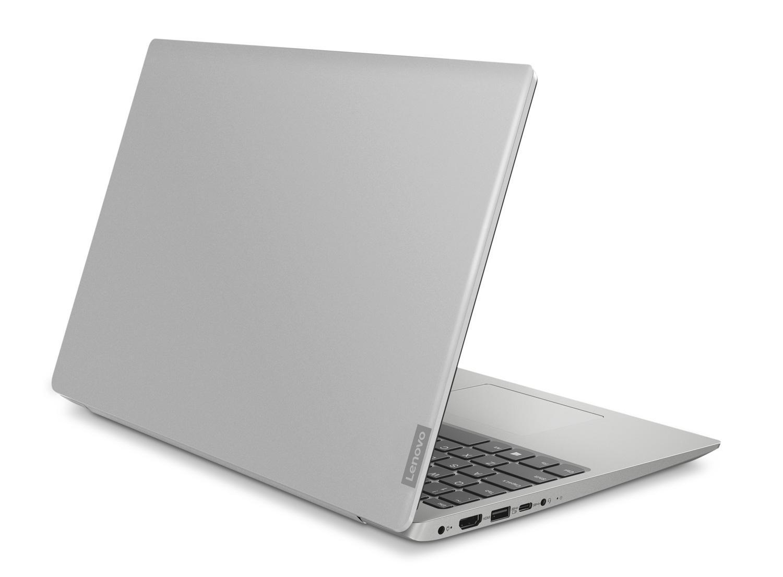 Ordinateur portable Lenovo IdeaPad 330S-15IKB (81F501ASFR) Argent - IPS, Kaby Refresh - photo 4