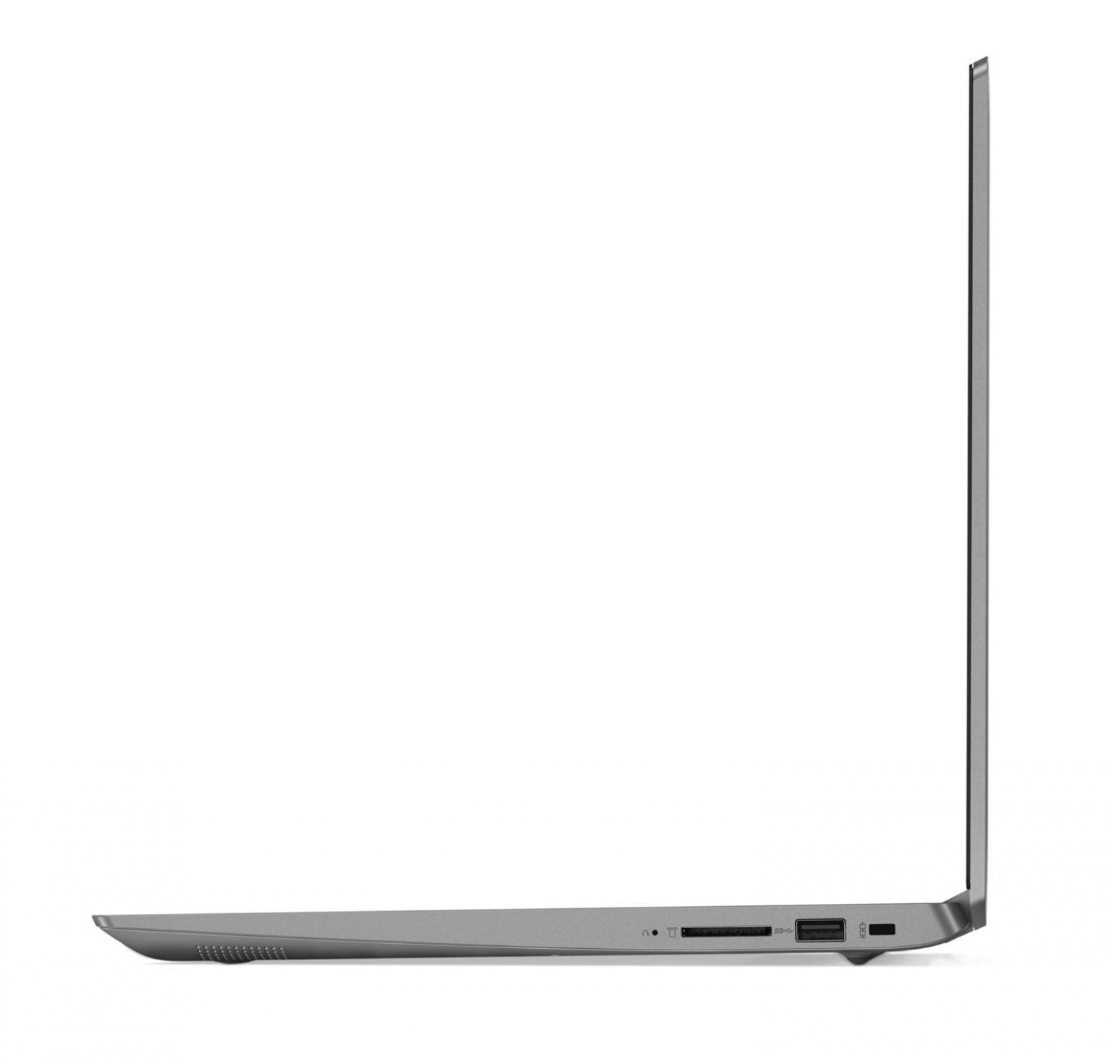 Ordinateur portable Lenovo IdeaPad 330S-15ARR (81FB00BDFR) Argent - Ryzen 3, SSD - photo 7